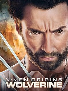X-Men Origins: Wolverine Amazon Instant Video ~ Hugh Jackman, https://smile.amazon.com/dp/B002K99P7S/ref=cm_sw_r_pi_dp_51GUybSJ3AYSP