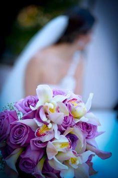 Flores colombianas para tu ramo de novia