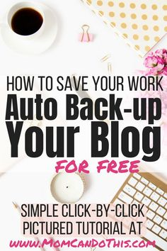 Protect your blog wi