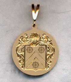 Image result for peggy carter family crest necklace