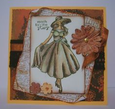 Vanja's Crafty Den / Vanjin kreativni kutak and Sunflowerfield store blog