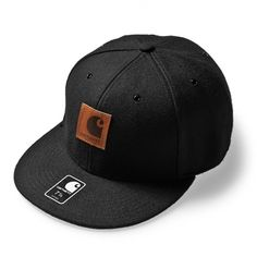 Carhatt Cap Boss SH*T check out hip hop beats @ http://kidDyno.com