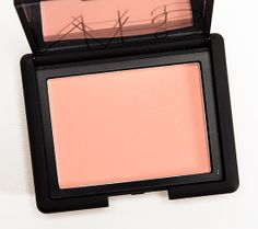 NARS Sex Appeal Blush Review, Photos, Swatches -Perfect for fair skin. :)