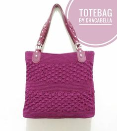 totebag by chacabella