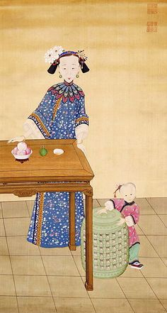 Empress Xiaoquangcheng