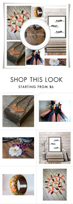 """Autumn mix"" by artsenseboutique ❤ liked on Polyvore featuring Rustico and rustic"