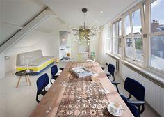 Hotel Design: Hotel Droog | Interior Design Ideas, Tips & Inspiration