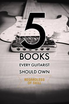 5 Books Every Guitarist Should Own. These handpicked staples are a must for any beginning or advanced Guitarist. See if your favorite made the list. Guitar Books, Music Guitar, Cool Guitar, Playing Guitar, Guitar Chords, Learning Guitar, Acoustic Guitars, Simple Guitar, Ukulele