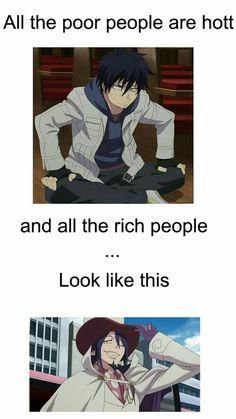 New Funny Anime Quotes Otaku Blue Exorcist Ideas Anime Plus, Me Anime, I Love Anime, Otaku Anime, Manga Anime, Anime Stuff, Anime Meme, Funny Anime Pics, Touko Pokemon