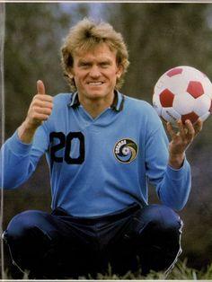 Best Player, Goalkeeper, Cosmos, World Cup, Soccer, German, Usa, Celebrities, Fo Porter