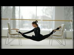 2014 Rhythmic Gymnastics European Championships. Viktoria Mazur. Ball. 17.233 - YouTube