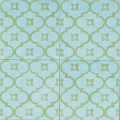 white moorish night reproduction tile from Jatana Interiors Moroccan Tile Bathroom, Black And White Tiles, Encaustic Tile, Vintage Tile, Bathroom Inspiration, Bathroom Ideas, Moorish, Stone Tiles, Tile Patterns