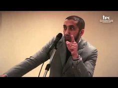 "why is ""WE"" used for Allah in Quran? Nouman Ali Khan, Learn Islam, Islamic Videos, Doa, Quran, Muslim, Allah, Motivational, Religion"