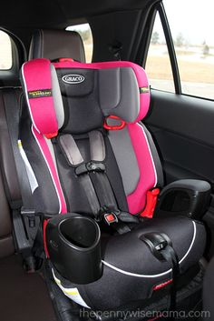 Graco Nautilus Rear Facing >> CarSeatBlog.com - Best Convertible Car Seats for Extended-Rear-Facing | Bringing Up Baby ...