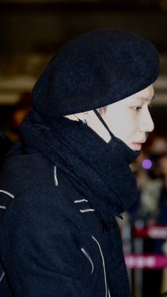 Taemin arrived at Airport for boarding to Japan 20171118 ' MOVE '