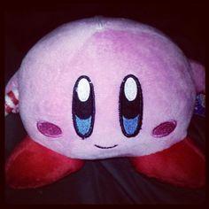 Plush Kirby