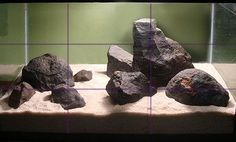how to hardscape your aquarium