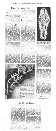 Bonus Volume-New York Sun Tesla Clipping File 1930-1945_69