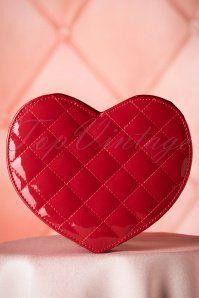 Vixen Red Heart bag 216 20 20583 03162017 023W