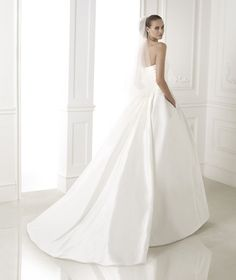 KALEA, Wedding Dress 2015