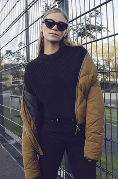 Tine Andrea / www.thefashioneaters.com