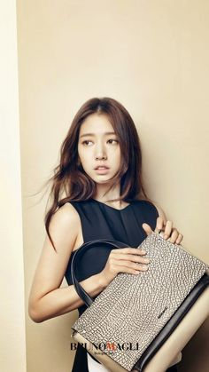 Park Shin Hye  Lee Min Beautiful Park Korean Actresses The Heirs