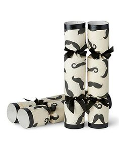 Selfridges Moustache Christmas Crackers Handmade in Dorset, England by Celebration Crackers Best Christmas Crackers, Christmas Party Hats, Christmas Diy, Merry Christmas, Xmas, British Traditions, Novelty Toys, Paper Decorations, Moustache