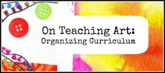 on teaching art