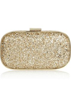 gold clutch #IPAProm