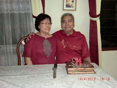 engkong's birthday