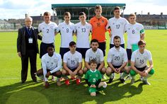Republic Of Ireland, The Republic, Ukraine, Wednesday, Scotland, Battle, Two By Two, Kicks, Meet