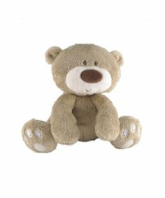 Mothercare 'Loved So Much' Plush Bear