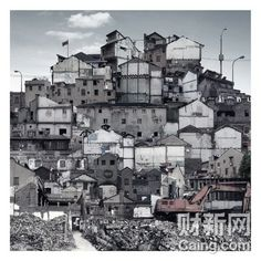 看不见与被遗忘的城市人_杂志频道_财新网