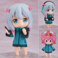 Figurine Nendoroid Izumi Sagiri – Eromanga Sensei
