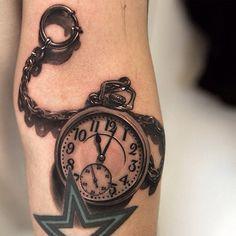 40-tatuagem-relogio-3D