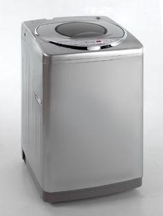 Skip the Laundry Room: Portable Washers & Drying Racks   Portable ...