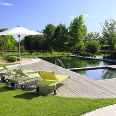 BioLaghi e Giardini Magazine / Biopiscine, ecolaghi e piscine naturali