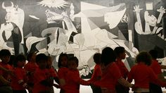 Méndez de Vigo descarta que el 'Guernica' viaje a Euskadi