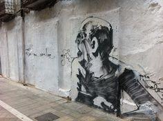 Qualcosa d'altro: Granada: El niño de las pinturas