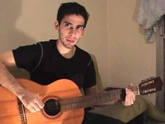 Aprenda a tocar violão em 2 minutos - YouTube