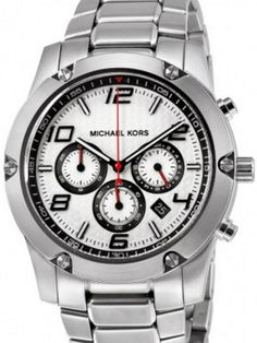 4d5a201abfe4 Michael Kors Caine Chronograph Mens MK8472. Best Quality Watches