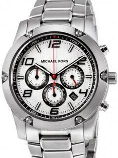 43b0d3755733 Michael Kors Caine Chronograph Mens MK8472. Best Quality Watches