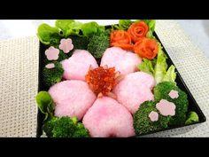 Hanami Bento Recipe お花見弁当の作り方(レシピ)