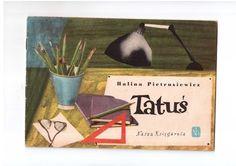 H Pietrusiewicz Tatuś il K Stasiak Poczytaj mi mamo Polish book for children