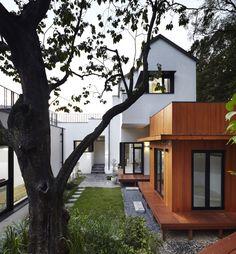 The House of Prajna / studio_GAON / ph: Yong Kwan Kim