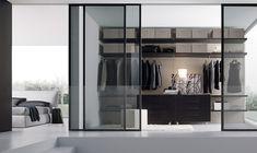 armario de cristal para ropa - Buscar con Google