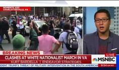 MSNBC Republican Claims 'Racist' GOP Policies, Racist Rally 'Is the Republican Party' - https://www.hagmannreport.com/from-the-wires/msnbc-republican-claims-racist-gop-policies-racist-rally-is-the-republican-party/