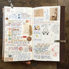 Week 47/. Traveler's Notebook