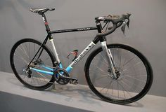 2015 disc road bikes from Ridley 3aab11dc2