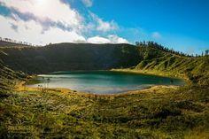 Lagoa Rasa São Miguel Açores